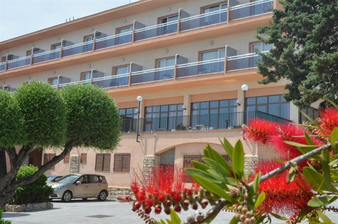 Sant Jordi Hotel Tarragona