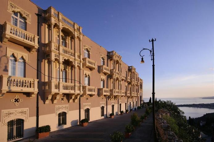 מלון אקסלסיור פאלאס צילום של הוטלס קומביינד - למטייל (2)