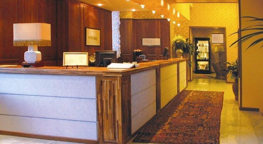 מלון אקסלסיור פאלאס צילום של הוטלס קומביינד - למטייל (3)