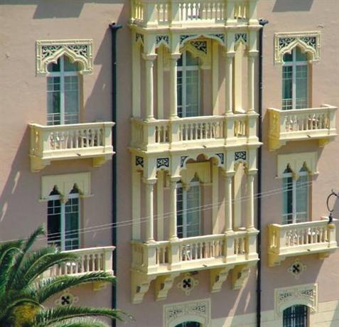 מלון אקסלסיור פאלאס צילום של הוטלס קומביינד - למטייל (1)
