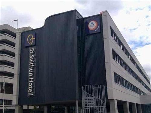 St Svithun Hotel Stavanger