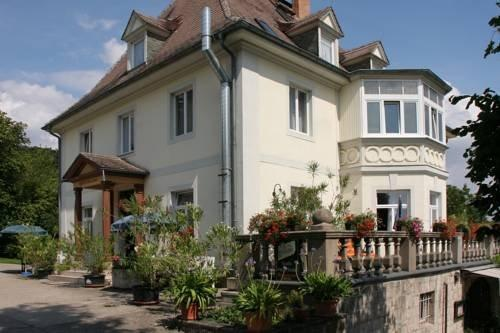 Hotels In Bad Kosen Saale
