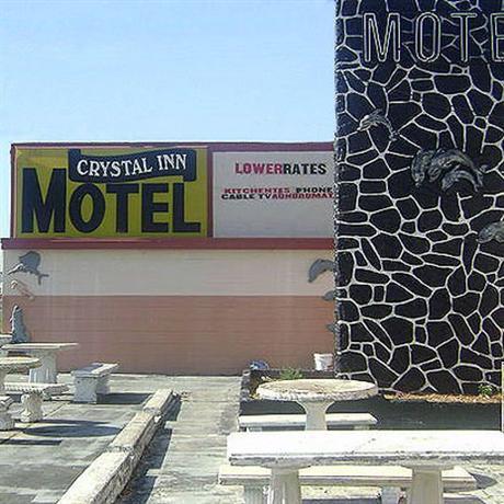 Green Key Beach Motel