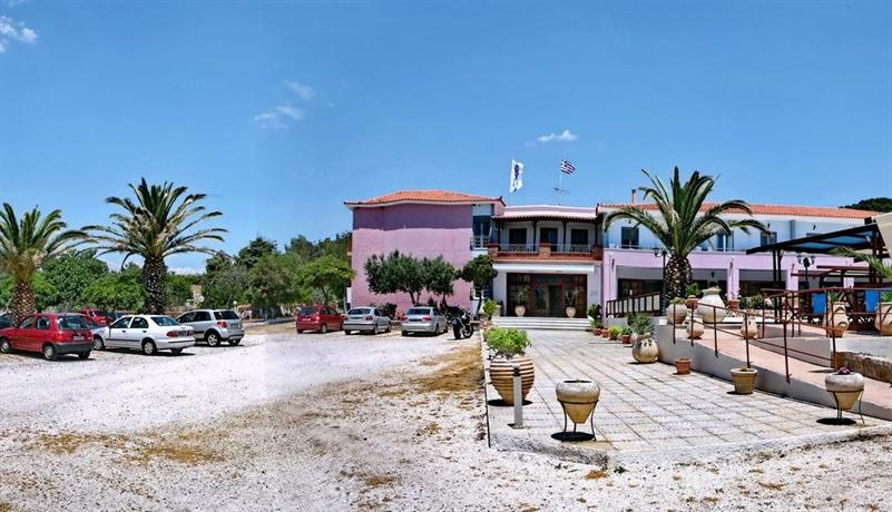 Irini Hotel Vatera