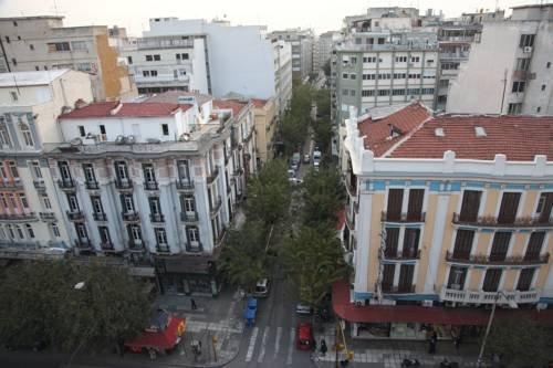 Ilios Hotel Thessaloniki