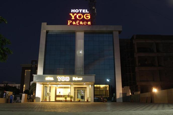 Yog Palace