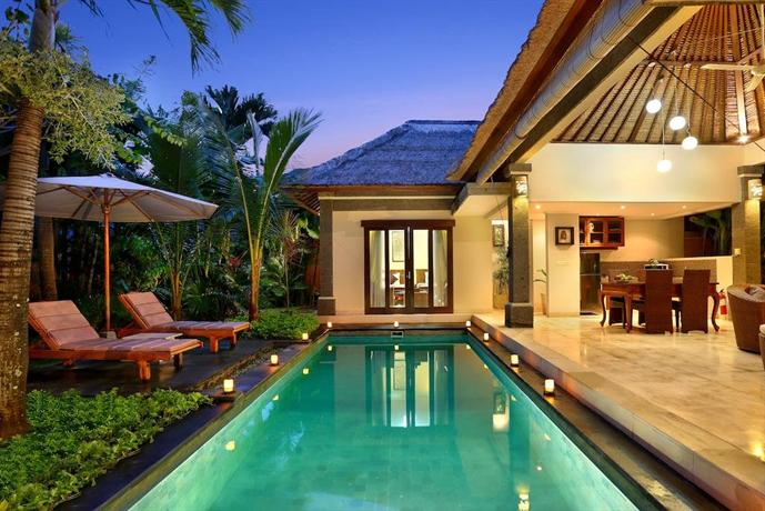 Bali Dream Villa Resort Ubud