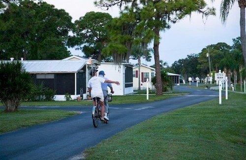 Sun N Fun Resort By Carefree Resorts Sarasota Compare Deals