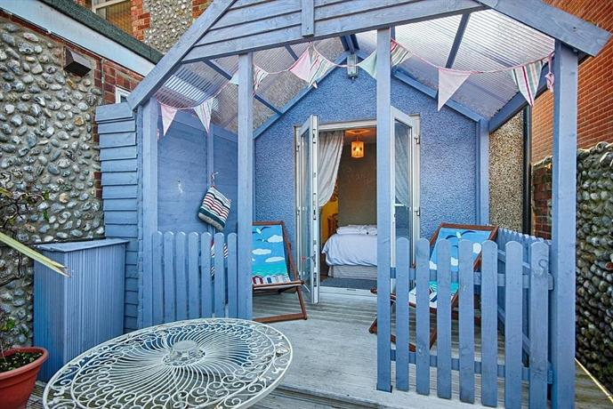 Bed And Breakfast Sheringham Area