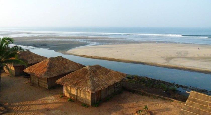 Beach Street Resort Mandrem Goa