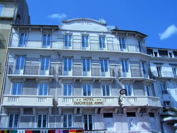 Hotel Duchesse Anne
