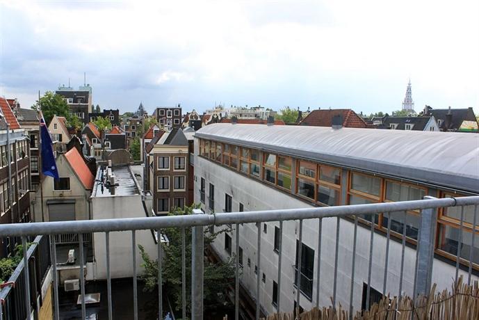 Kuwadro B B Amsterdam Centrum Compare Deals