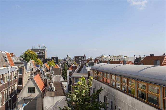 Kuwadro B&B Amsterdam Centrum