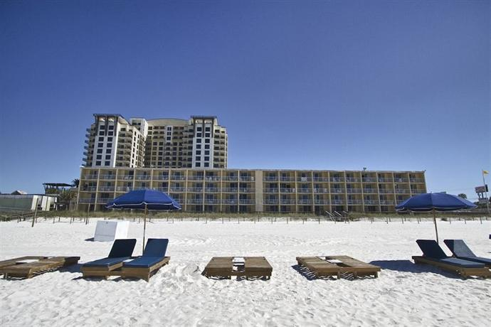 The Reef At Seahaven Beach Resorts 15013 Front Road Panama City Florida