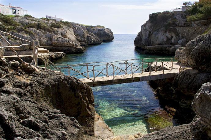 Apartamentos blue beach ciutadella de menorca compare deals - Apartamentos voramar menorca ...