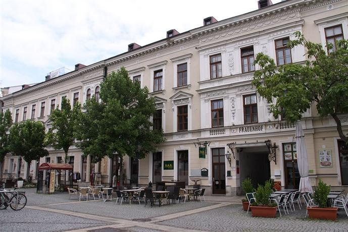 Star apartments baden hotels vienne for Hotels vienne