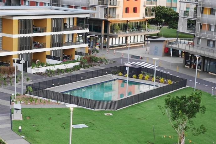 Saltwater Suites - 1 2 & 3 Bed Waterfront Apartments