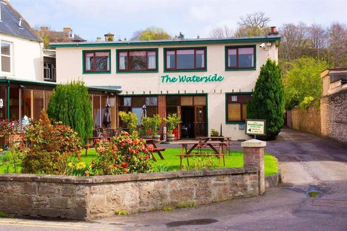 The Waterside Hotel Inverness