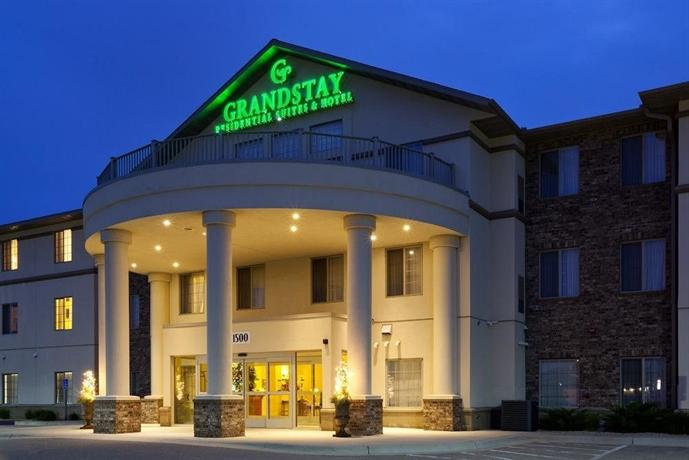 GrandStay Residential Suites Hotel Faribault
