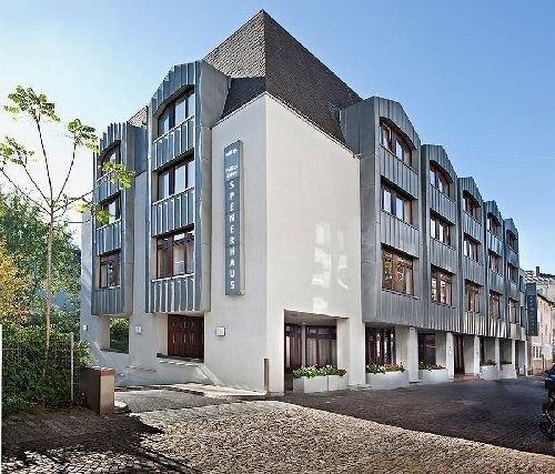 VCH-Hotel Spenerhaus