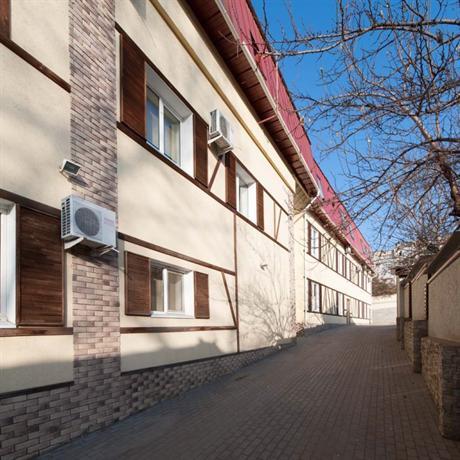 Imperial Hotel Saratov
