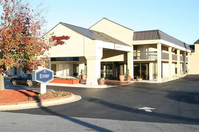 Baymont Inn and Suites Griffin