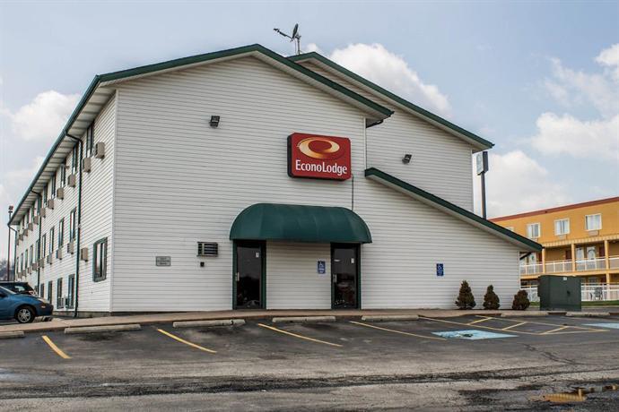 Econo Lodge Akron