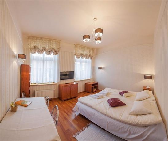 Kazimierz's Secret Apartments Kraków