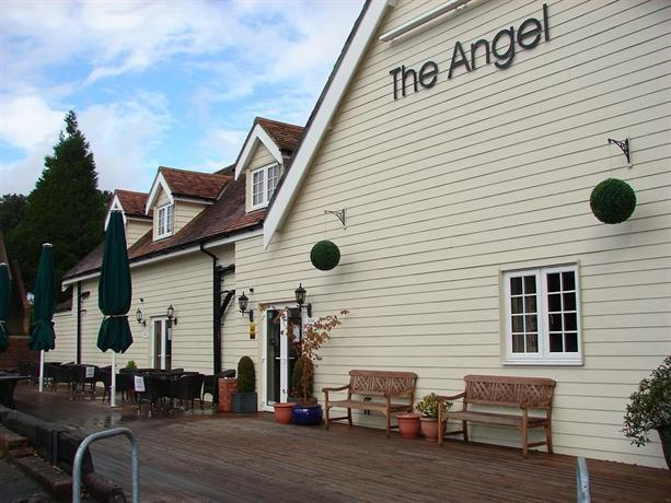 The Angel Hotel West Tisted
