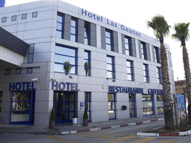 Las gaunas hotel logrono compare deals - Hotel las gaunas ...