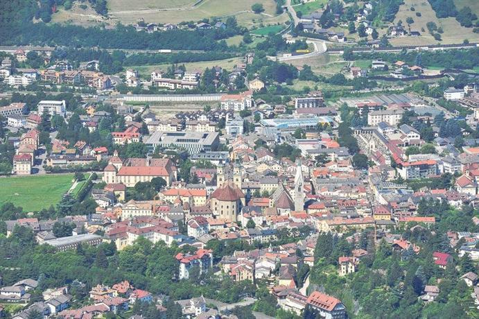 Hotel Fernblick Brixen Die Gunstigsten Angebote
