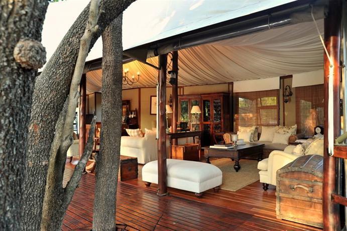 Hamiltons Tented Camp Kruger National Park Compare Deals