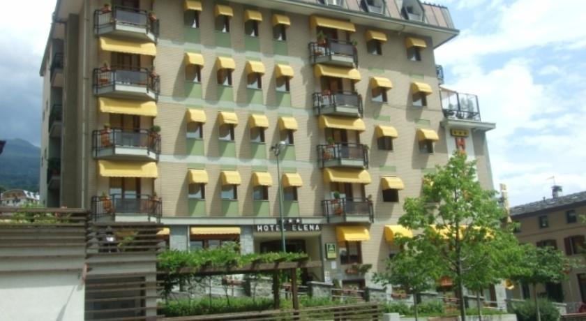 Hotel Foyer Saint Vincent : Hotel elena saint vincent italy compare deals