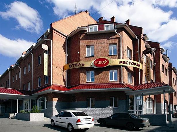 Nika Omsk Omsk Oblast