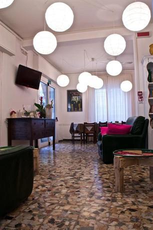 Nizza Hotel Rimini