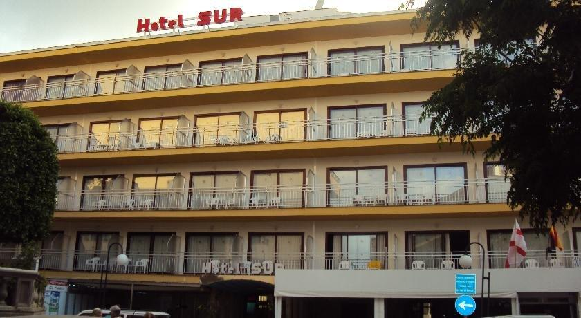 Hotel Sur Son Servera
