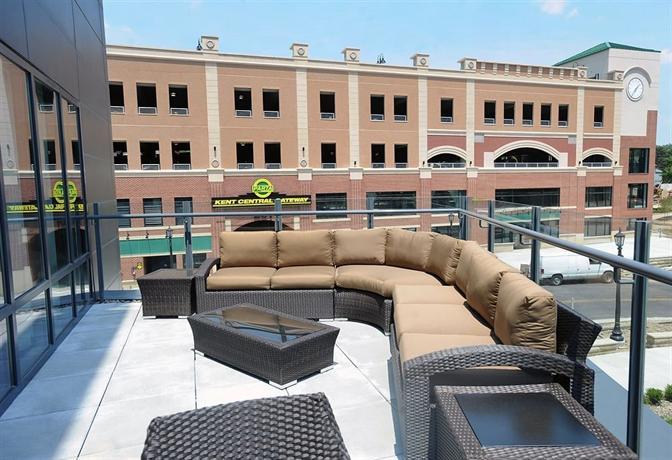 kent state university hotel and conference center. Black Bedroom Furniture Sets. Home Design Ideas