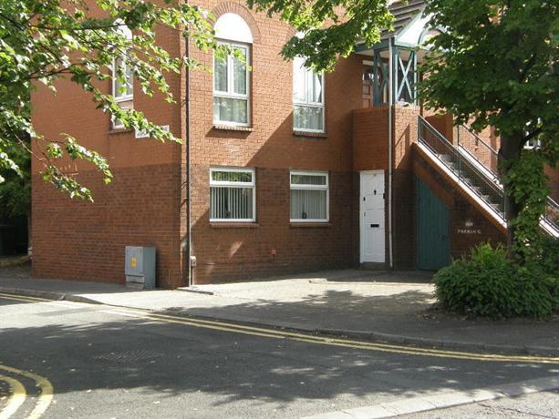 Self Catering Belfast Apartment