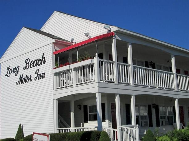 Long beach motor inn york compare deals for Long beach motor sports