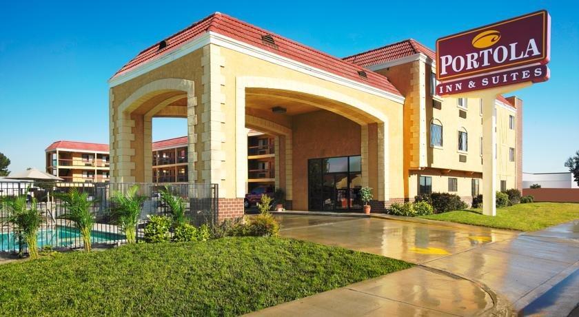 Portola Inn and Suites