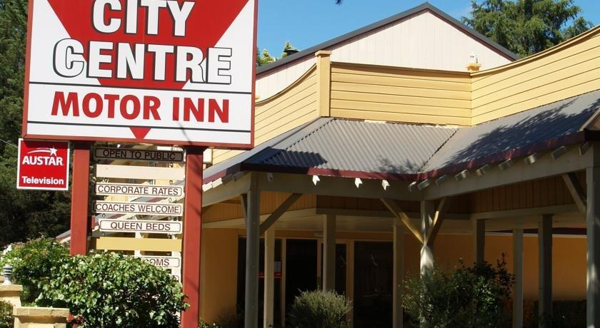 city centre motor inn armidale