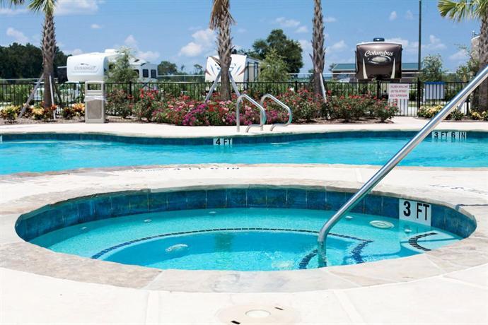 Quality RV Resorts - Eastlake