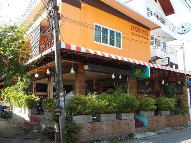 Kham Phai House