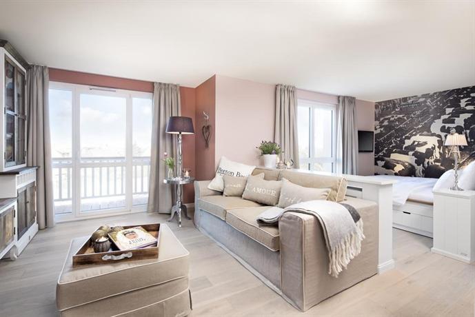 Hotel Zweite Heimat Sankt Peter Ording Die Günstigsten Angebote