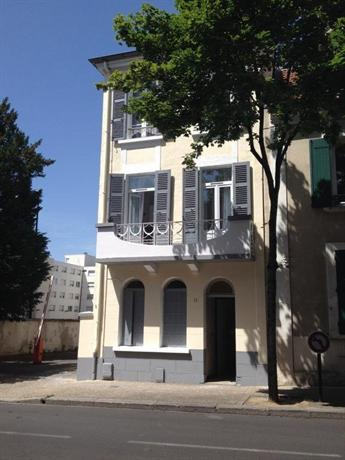 Residence Victoria Vichy