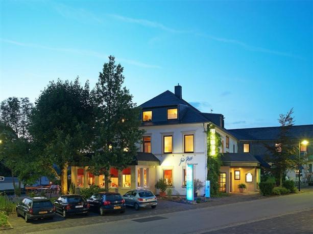 Hotel Zur Post Kell