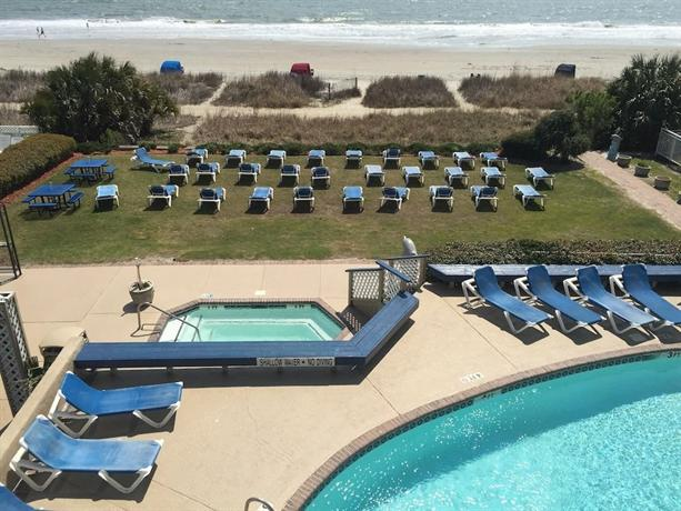 Mystic Sea Resort Myrtle Beach Compare Deals