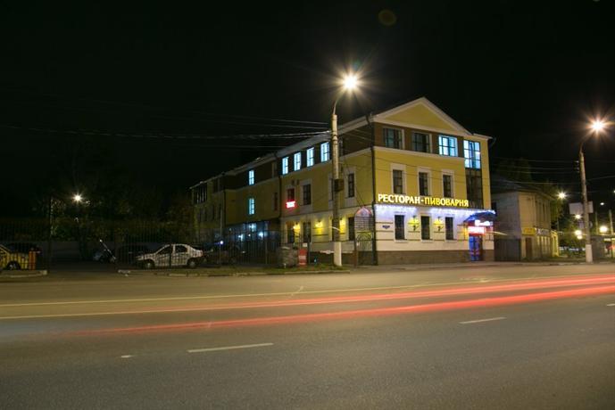 Hostel Gavan'