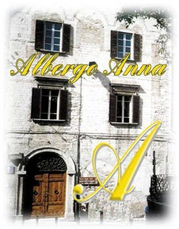 Anna Hotel Perugia