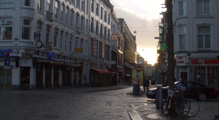 Doria hotel amsterdam compare deals for Hotel doria amsterdam